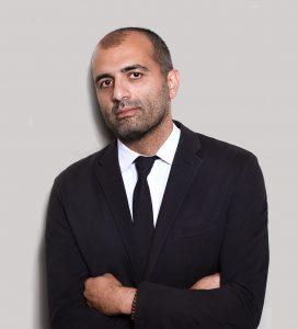 Reza Mazaheri