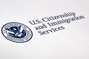 U non-immigrant visa