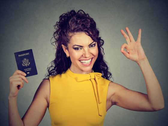 Diversity Immigrant Visa