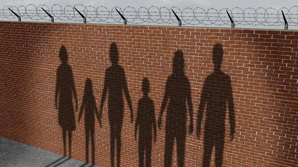 Seeking Asylum in the US