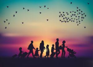 Indefinite Detention of Migrant Families