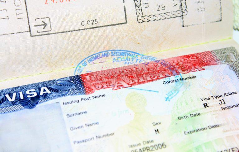 J-1 Visa