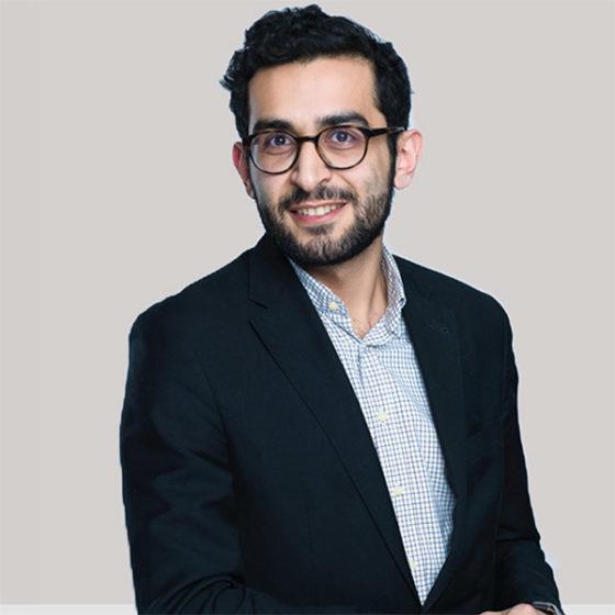 Amir Fadavi
