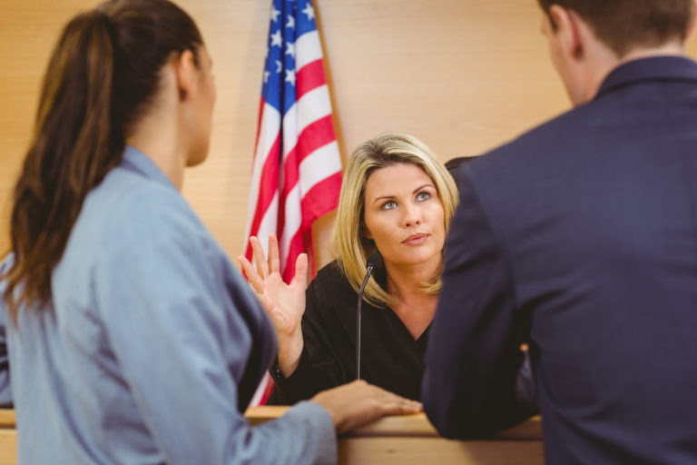Right to Counsel? Not in Immigration Court
