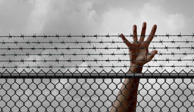 Immigration Detention Process