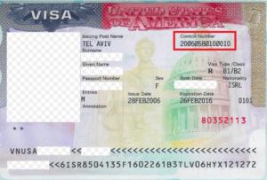 U.S. VISA AUTHORIZATION FORM 7