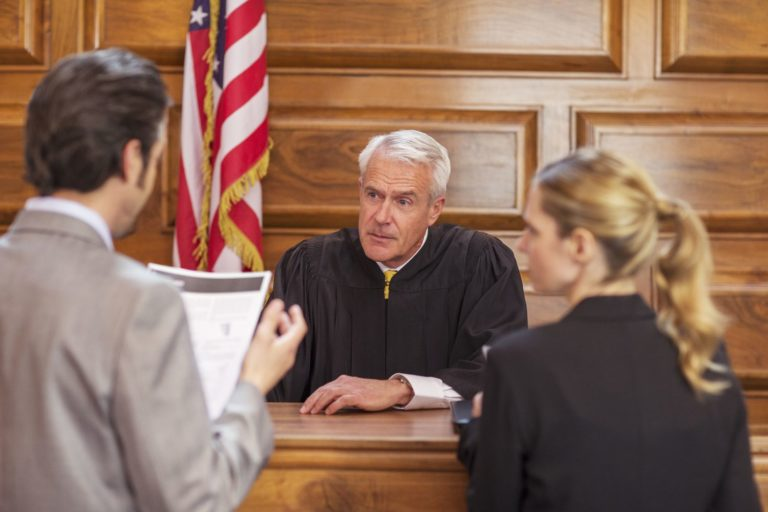 Bond Hearing for Immigration Cases