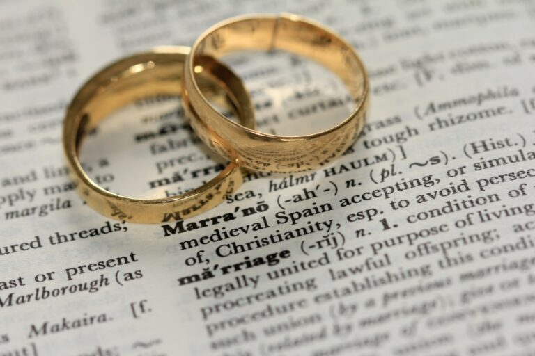 Consider Applying for a Fiancé or a Marriage Visa