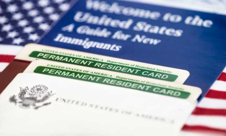 """Renew Your Green Card if You have an expiring or lost I-551 """"Green Card"""""""