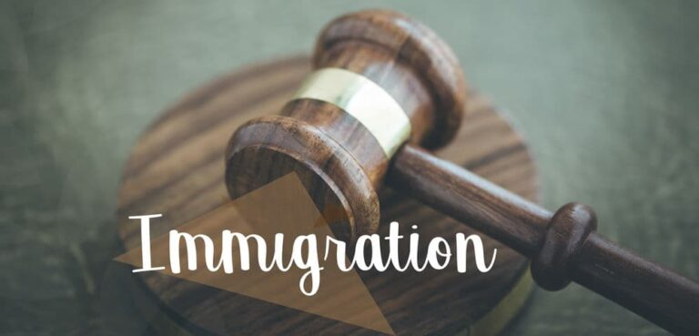 Types of Immigration Appeals