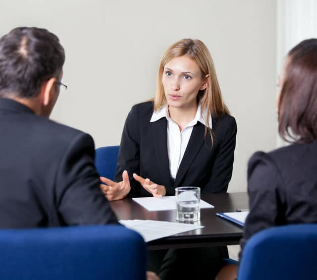 O-1: Visa Interview Experience