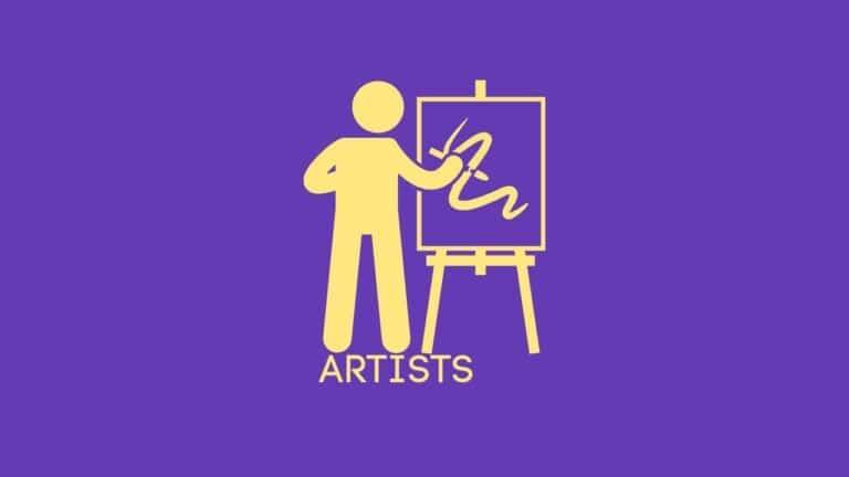 Visa Options for Artists