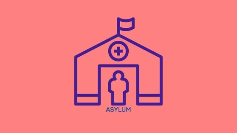 How to Seek Asylum in the Us
