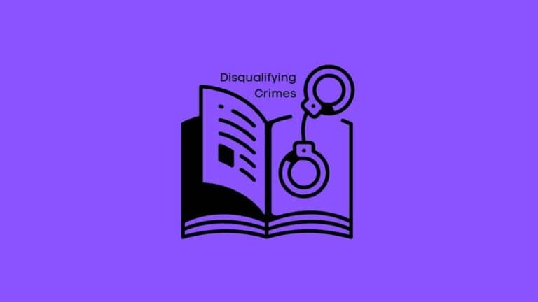 What Crimes Disqualify You From Getting a Green Card or Visa?