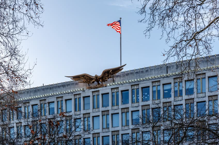 How to Transfer a Us Immigration Case to Another Embassy 1