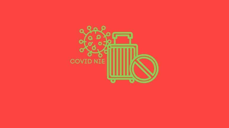COVID: What is National Interest Exception (NIE)