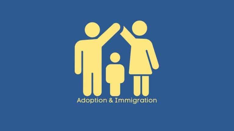 Adoption and Immigration: Orphan Adoption Process