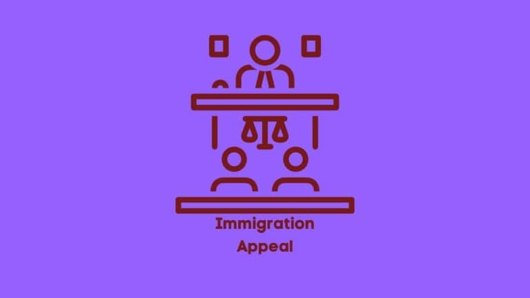 How to Appeal an Unfavorable Immigration Decision
