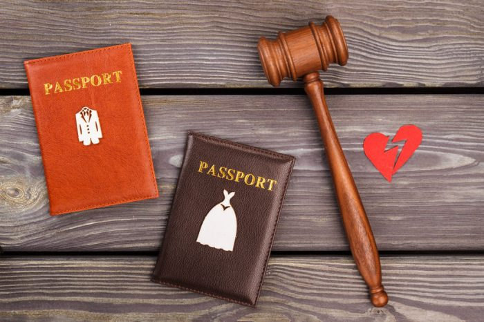 CAN DIVORCE INFLUENCE YOUR IMMIGRATION STATUS IF OBTAINED THROUGH MARRIAGE WITH A UNITED STATES CITIZEN?