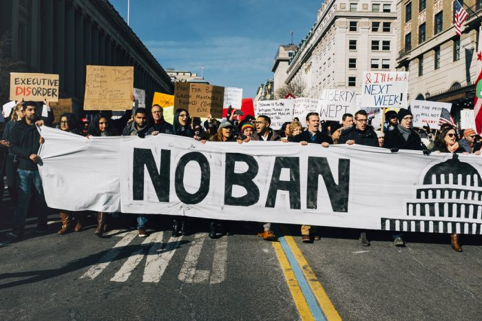 Travel Ban Update: Ninth Circuit Holds EO-3 Exceeds President's Power
