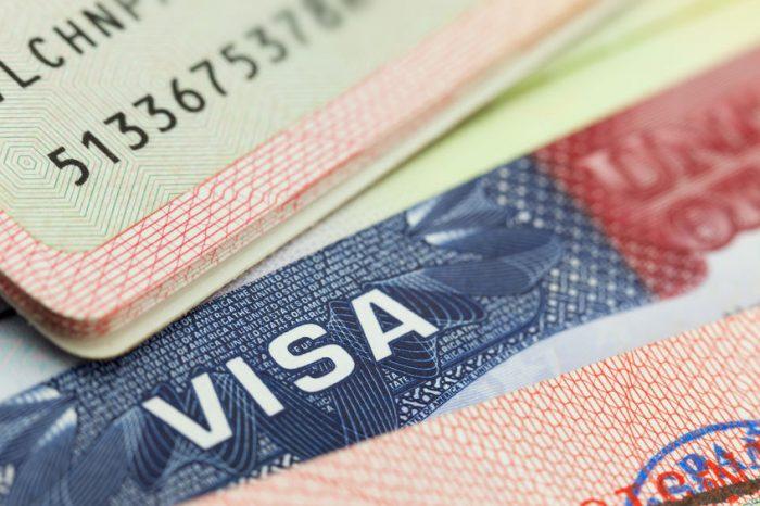 P-1A Visa and P-1B Visa, P-1 Visa Types road to Green Card