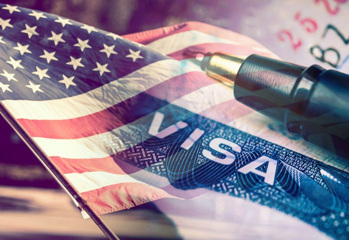 Comparing O and P Visas to the US