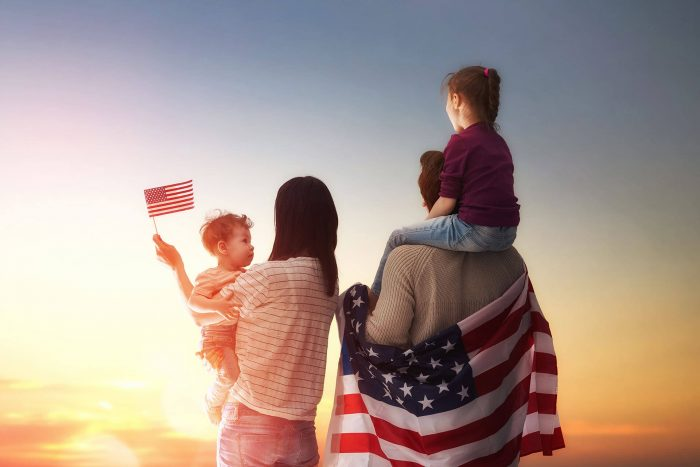 Family Unification: Immediate Relative versus Family Preference
