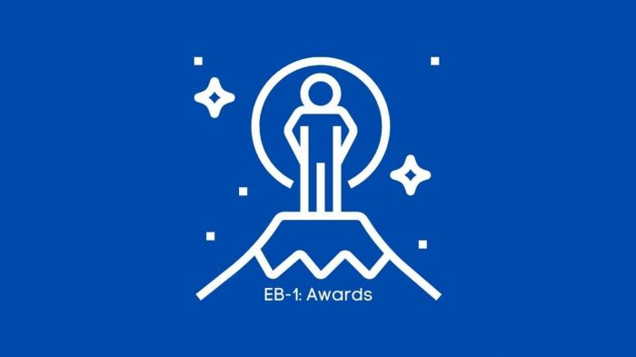 Eb-1: What Is the Lesser Nationally or Internationally Recognized Prizes or Awards in Eb-1 Criteria?