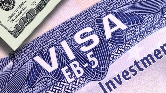 EB-5 Investment Visa