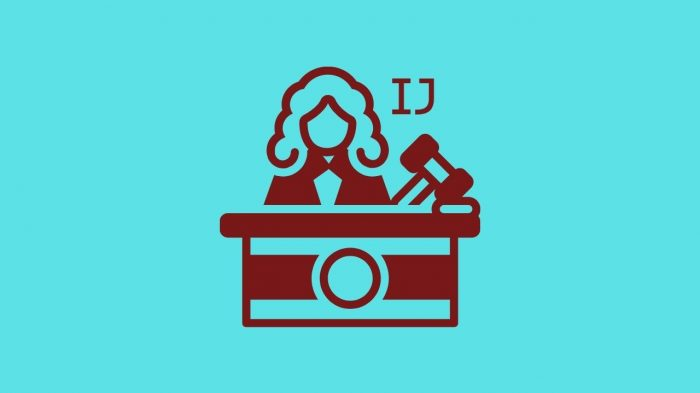 Immigration Judge Has The Authority to Grant a Request for The Waiver of Inadmissibility
