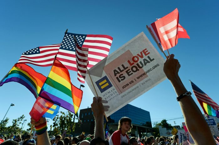Same-Sex Marriage Immigration Petition